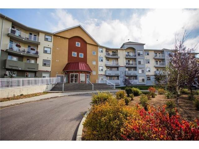 700 Willowbrook Road NW #2309, Airdrie, AB T4B 0L5 (#C4270385) :: Redline Real Estate Group Inc