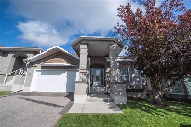 77 Christie Garden(S) SW, Calgary, AB T3H 3B5 (#C4270595) :: Redline Real Estate Group Inc