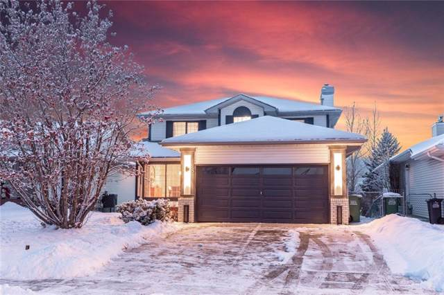 58 Riverview Circle, Cochrane, AB T4C 1K3 (#C4270656) :: The Cliff Stevenson Group