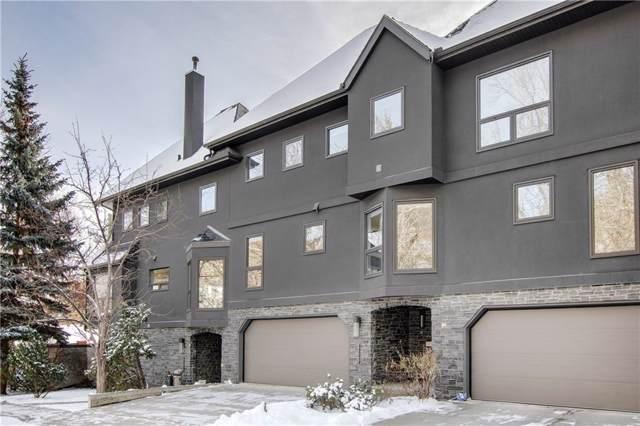 565 9 Avenue NW, Calgary, AB T2N 4S9 (#C4270694) :: Western Elite Real Estate Group
