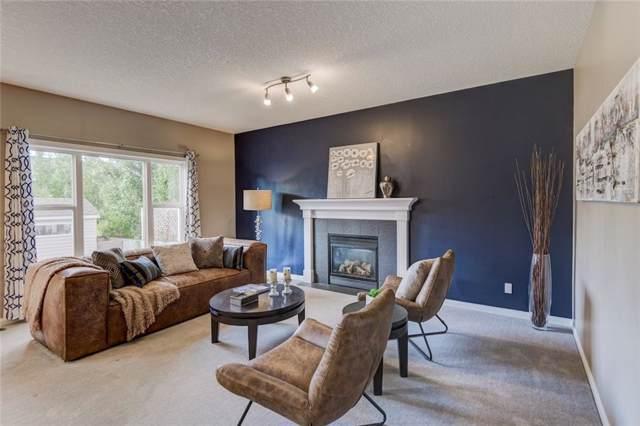 562 Tanner Drive SE, Airdrie, AB T4A 2E7 (#C4270894) :: Virtu Real Estate