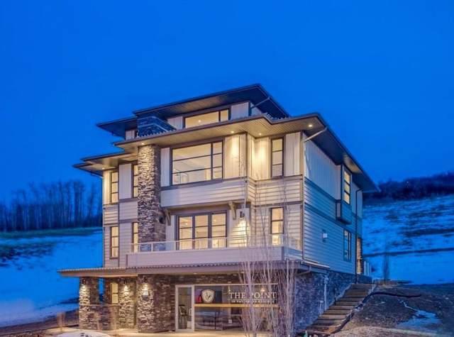 411 Patterson Boulevard SW, Calgary, AB T3H 3N6 (#C4270954) :: Redline Real Estate Group Inc