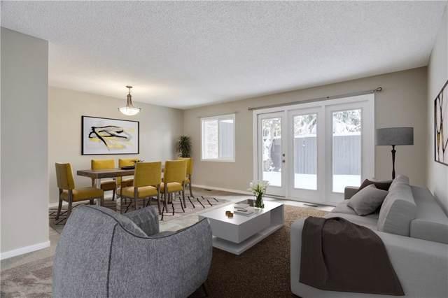 210 86 Avenue SE #68, Calgary, AB  (#C4270975) :: Redline Real Estate Group Inc