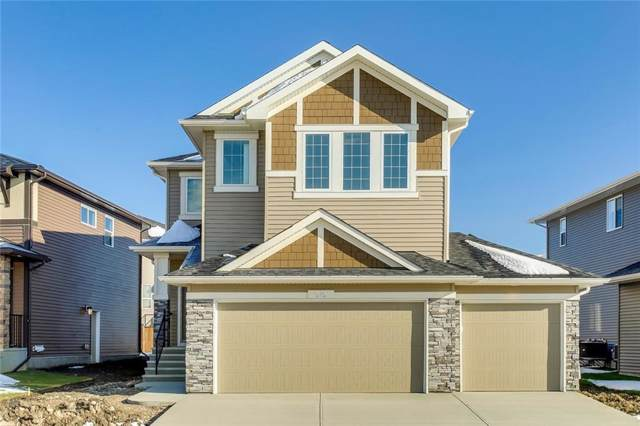 272 Sandpiper Boulevard, Chestermere, AB T1X 0Y5 (#C4271002) :: Redline Real Estate Group Inc