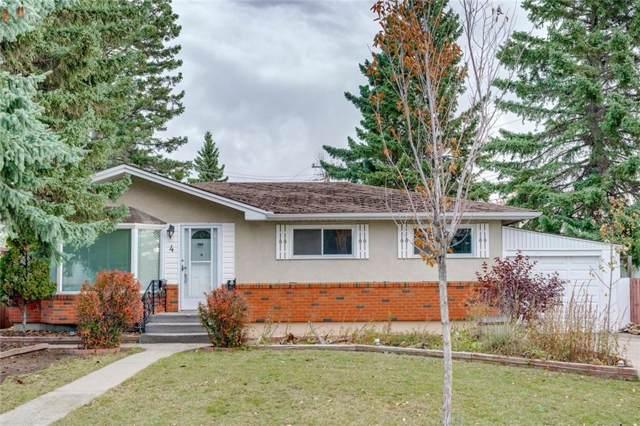 4 Windermere Road SW, Calgary, AB T3C 3K1 (#C4271084) :: Redline Real Estate Group Inc