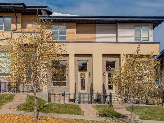 18 Aspen Hills Green SW, Calgary, AB T3H 0R7 (#C4271110) :: Redline Real Estate Group Inc