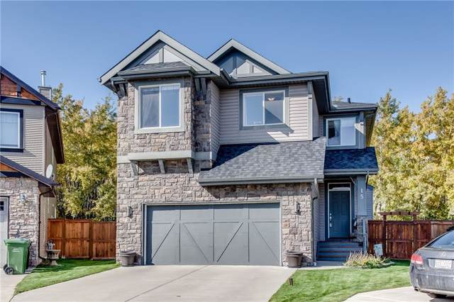 15 St Moritz Bay SW, Calgary, AB T3H 5X9 (#C4271218) :: Redline Real Estate Group Inc