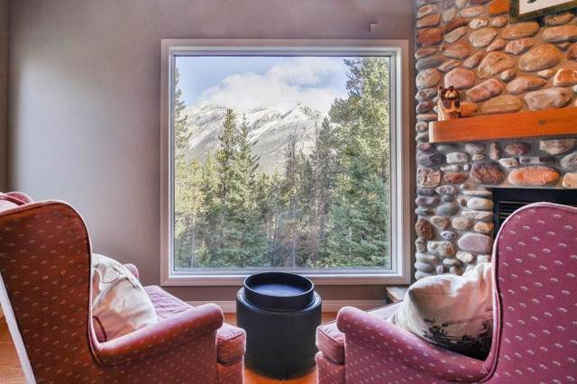 2D Otter Lane, Banff, AB T1L 1E3 (#C4271339) :: Redline Real Estate Group Inc