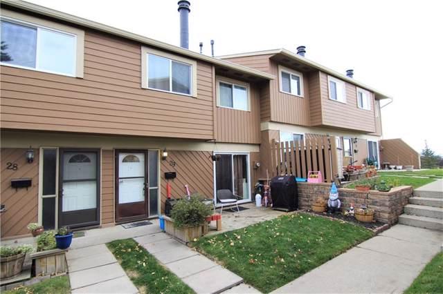 4940 39 Avenue SW #29, Calgary, AB T3E 6M7 (#C4271367) :: Calgary Homefinders