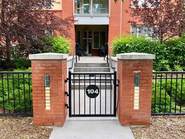 1110 3 Avenue NW #104, Calgary, AB T2N 4J3 (#C4271370) :: Calgary Homefinders
