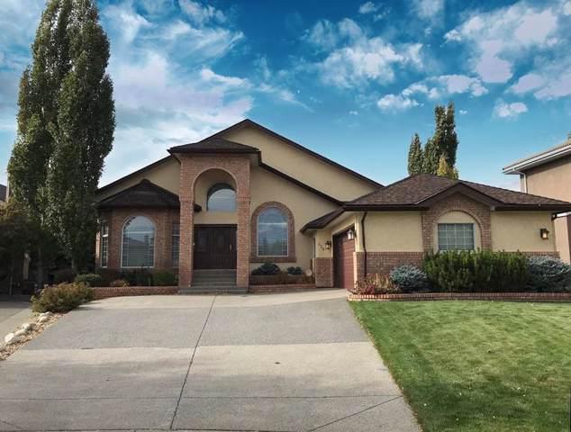 828 Mckenzie Lake Bay SE, Calgary, AB T2Z 2J3 (#C4271381) :: Virtu Real Estate