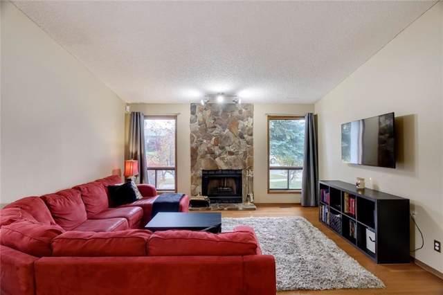 112 Woodglen Road SW, Calgary, AB T2W 4Z1 (#C4271413) :: Redline Real Estate Group Inc