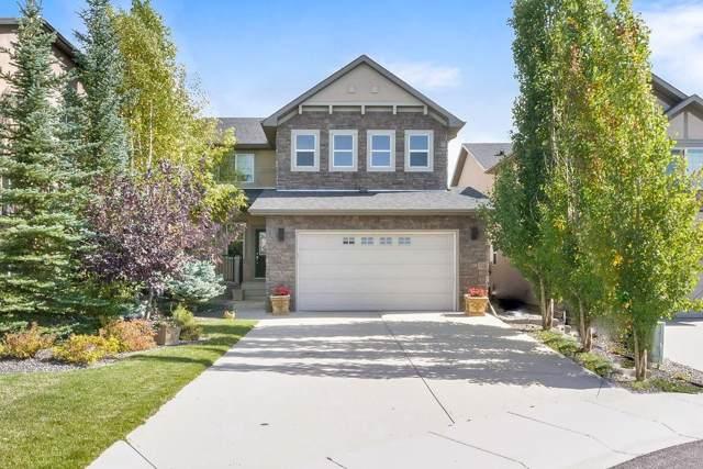 40 Elmont Mews SW, Calgary, AB T3H 0L8 (#C4271460) :: Redline Real Estate Group Inc