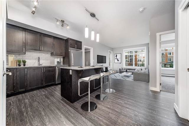 3727 Sage Hill Drive NW #2202, Calgary, AB T3R 1T7 (#C4271481) :: Redline Real Estate Group Inc