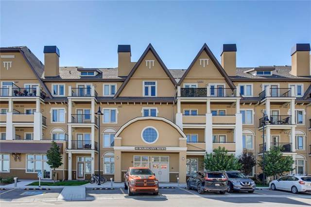 10 Mahogany Mews SE #312, Calgary, AB T3M 2R1 (#C4271540) :: Redline Real Estate Group Inc