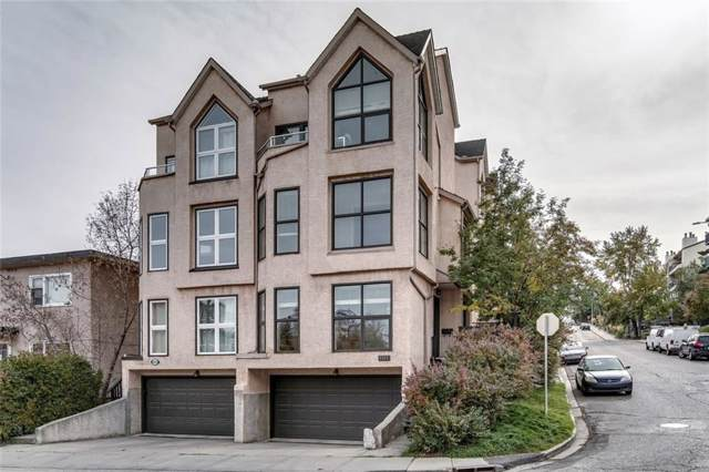 1517 21 Avenue SW, Calgary, AB T2T 0M8 (#C4271546) :: Virtu Real Estate