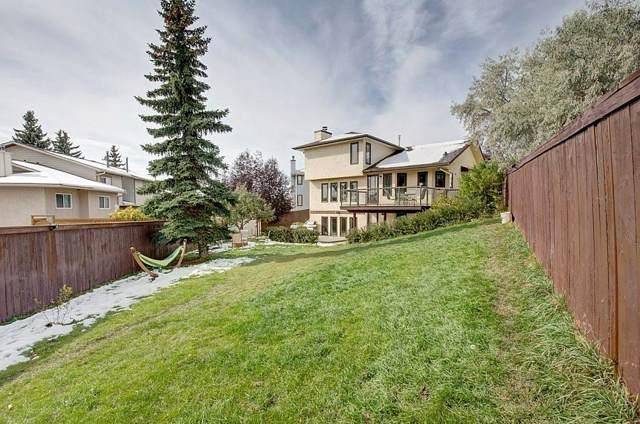 42 Deerfield Manor SE, Calgary, AB T2J 6Z4 (#C4271550) :: Calgary Homefinders