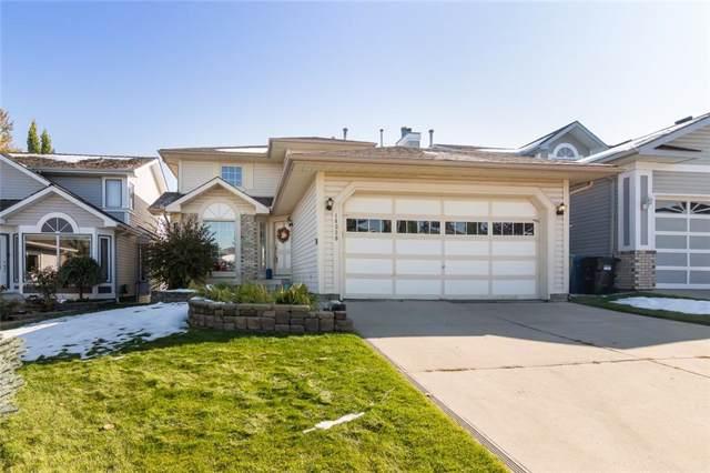 14330 Evergreen Street SW, Calgary, AB T2Y 2W9 (#C4271555) :: Redline Real Estate Group Inc