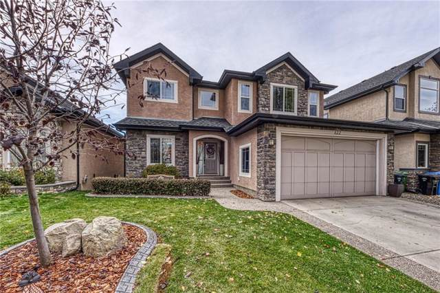 122 Arbour Vista Close NW, Calgary, AB T3G 5P5 (#C4271595) :: Redline Real Estate Group Inc