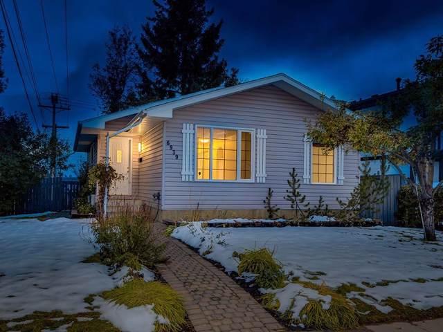 6939 Silver Springs Road NW, Calgary, AB T3B 3J2 (#C4271597) :: Redline Real Estate Group Inc
