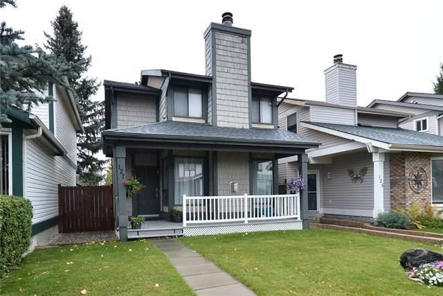127 Woodfield Close SW, Calgary, AB T2W 3V4 (#C4271760) :: Redline Real Estate Group Inc