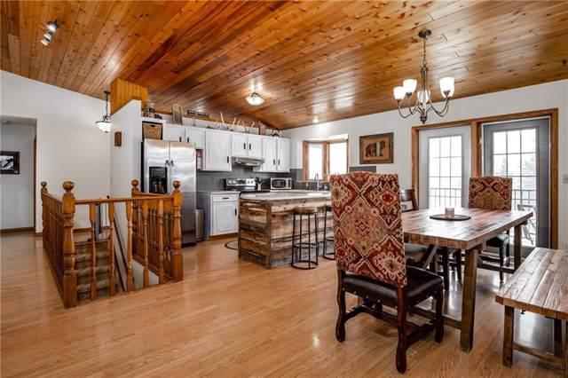 39 Big Hill Creek Estates, Rural Rocky View County, AB T4C 1A1 (#C4271872) :: Redline Real Estate Group Inc