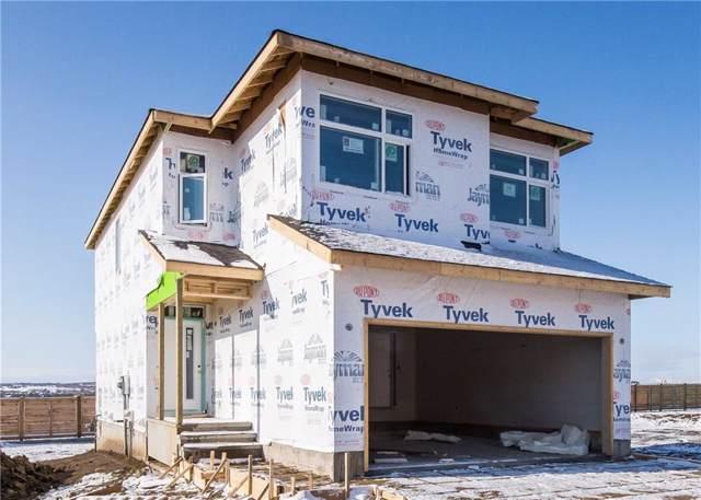 101 Seton Grove SE, Calgary, AB T3M 2Y7 (#C4271950) :: Redline Real Estate Group Inc