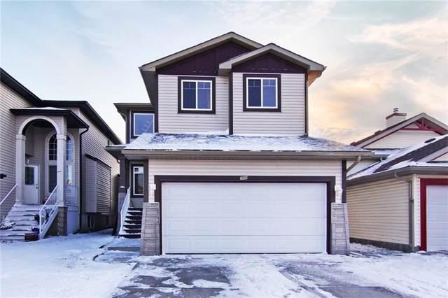 299 Taracove Estate Drive NE, Calgary, AB T3J 4R5 (#C4271997) :: Redline Real Estate Group Inc