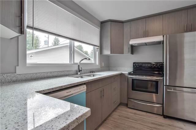 140 Madeira Road NE, Calgary, AB T2E 7C8 (#C4272001) :: Redline Real Estate Group Inc