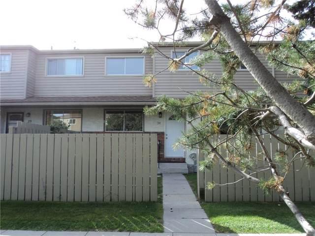 203 Lynnview Road SE 31N, Calgary, AB T2C 0Z8 (#C4272089) :: Redline Real Estate Group Inc