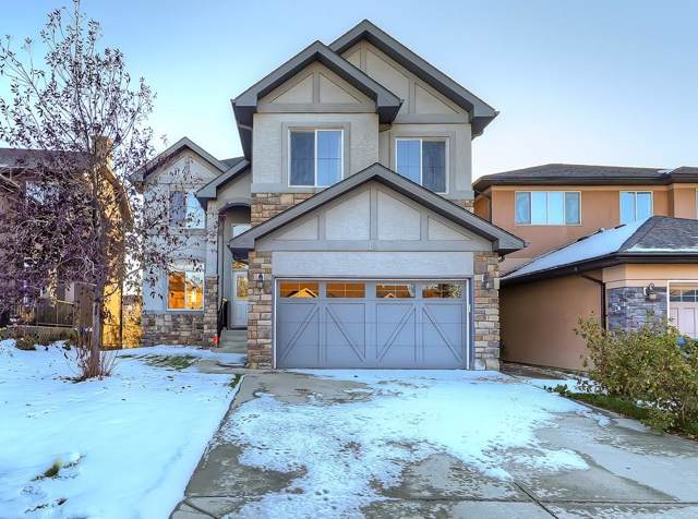 10 Panatella Crescent NW, Calgary, AB T3K 0H4 (#C4272140) :: Redline Real Estate Group Inc