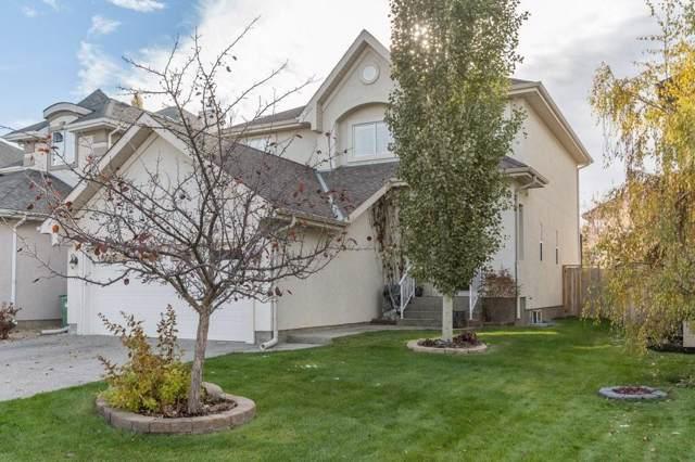 35 Cranleigh Green SE, Calgary, AB T3M 1H3 (#C4272146) :: Western Elite Real Estate Group