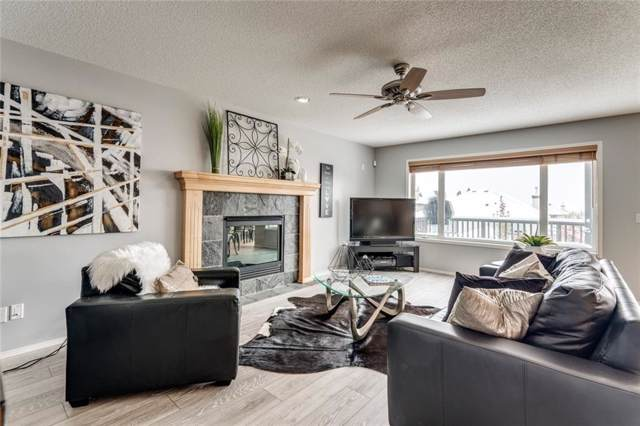 50 Springbluff Boulevard SW, Calgary, AB T3H 4B3 (#C4272154) :: Redline Real Estate Group Inc
