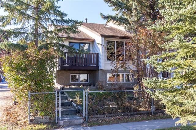 3609 55 Street NE, Calgary, AB T1Y 4B4 (#C4272163) :: Redline Real Estate Group Inc