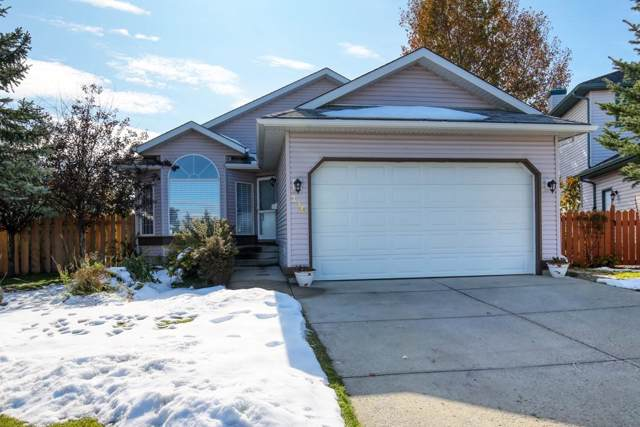 236 Sheep River Lane, Okotoks, AB T1S 1N8 (#C4272172) :: Redline Real Estate Group Inc