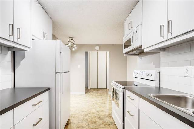 5204 Dalton Drive NW #411, Calgary, AB T3A 3H1 (#C4272264) :: Redline Real Estate Group Inc
