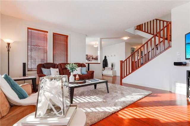65 Mike Ralph Way SW, Calgary, AB T3E 0M3 (#C4272352) :: Redline Real Estate Group Inc