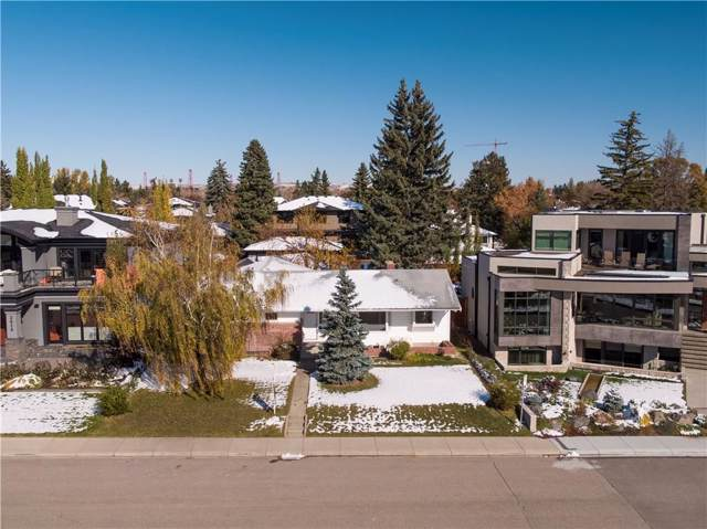 2616 Toronto Crescent NW, Calgary, AB T2N 3W1 (#C4272368) :: Redline Real Estate Group Inc