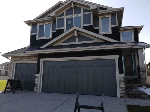 315 Stonemere Bay, Chestermere, AB T1X 0X5 (#C4272437) :: Redline Real Estate Group Inc