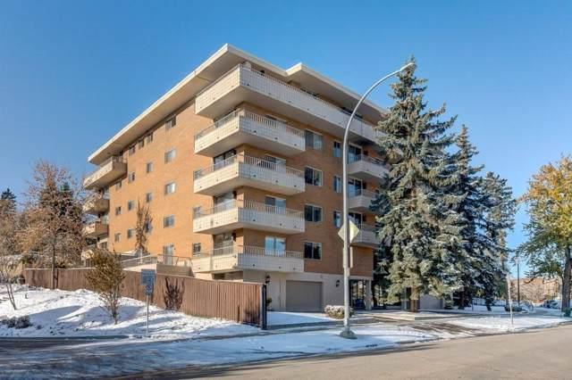 629 Royal Avenue SW #202, Calgary, AB T2S 0G2 (#C4272478) :: Redline Real Estate Group Inc