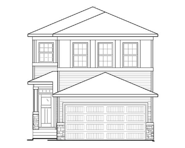 52 Belmont Terrace SE, Calgary, AB T2X 4H6 (#C4272516) :: Redline Real Estate Group Inc