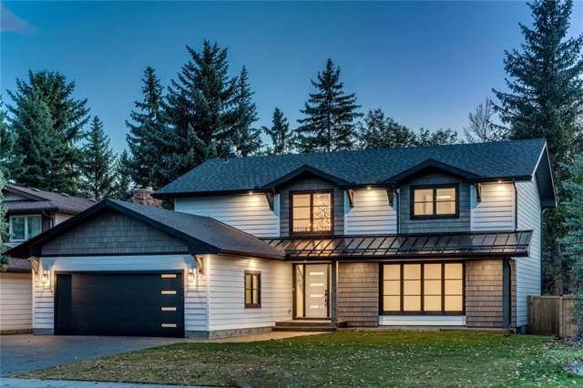 531 Lake Moraine Way SE, Calgary, AB T2J 3A4 (#C4272556) :: Redline Real Estate Group Inc