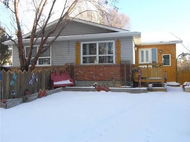 187 Deerview Way SE, Calgary, AB T2J 6B4 (#C4272586) :: Virtu Real Estate