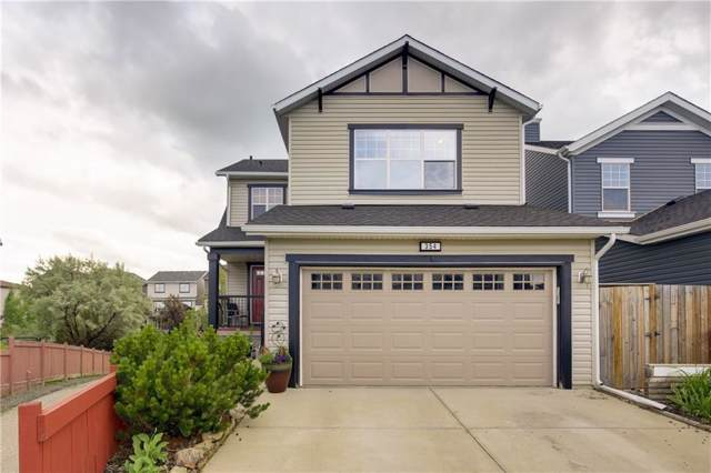 354 Sagewood Garden(S) SW, Airdrie, AB T4B 3A5 (#C4272593) :: Redline Real Estate Group Inc