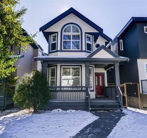 727 55 Avenue SW, Calgary, AB T2V 0G4 (#C4272618) :: Calgary Homefinders