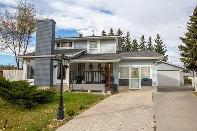 227 Whiteview Bay NE, Calgary, AB T1Y 1R8 (#C4272633) :: Virtu Real Estate