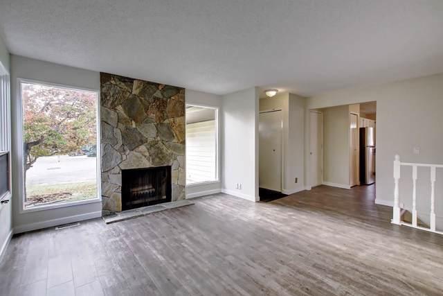 27 Deerfield Place SE, Calgary, AB T2J 6K7 (#C4272640) :: Calgary Homefinders