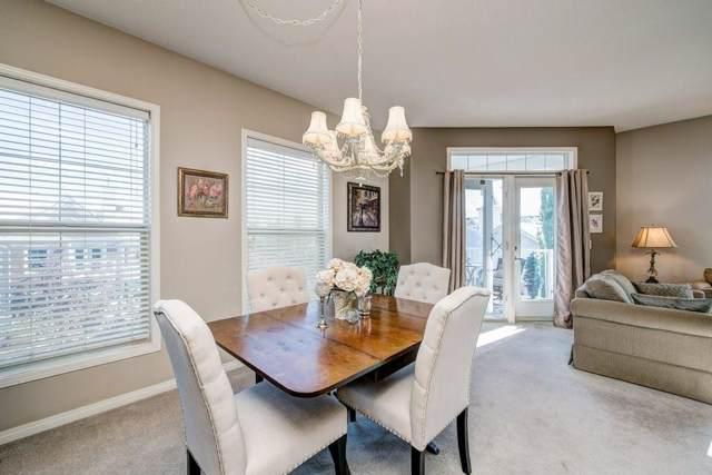 3651 Marda Link SW #312, Calgary, AB  (#C4272683) :: Redline Real Estate Group Inc