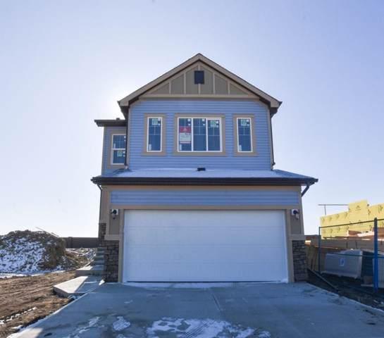 168 Cornerbrook Common NE, Calgary, AB T3N 1L9 (#C4272740) :: Redline Real Estate Group Inc
