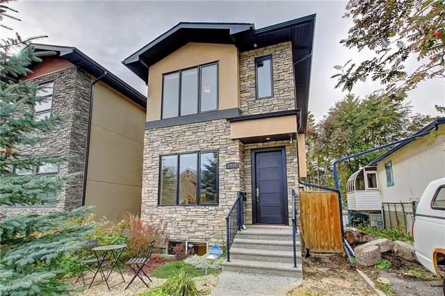 2413 36 Street SW, Calgary, AB T3E 2Z6 (#C4272744) :: Redline Real Estate Group Inc